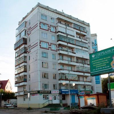 Квартирный переезд с грузчиками 2-к квартиры