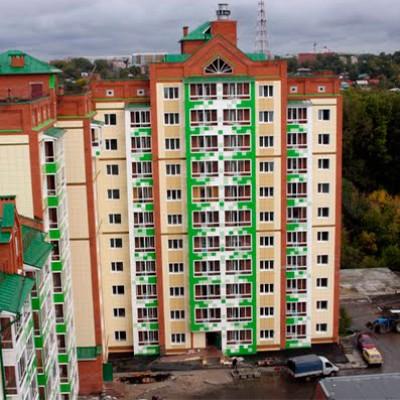 Грузчики для квартирного переезда 3-х комн. квартиры