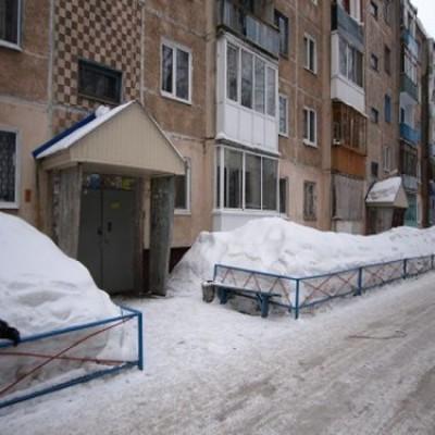 Переезд с грузчиками 2-к квартиры