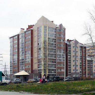 Переезд с грузчиками 3-к квартиры